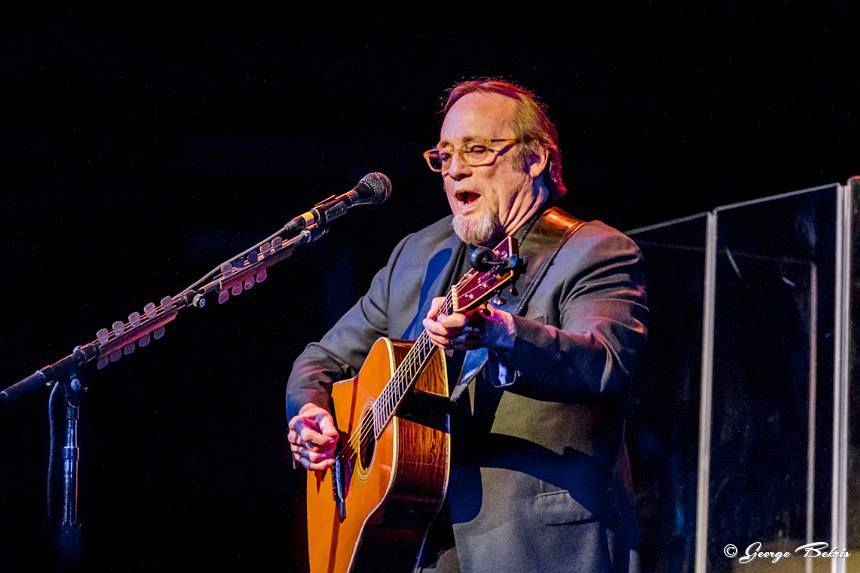 stephen stills and judy collins new england rock review