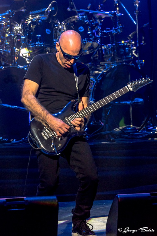 joe satriani s g3 tour new england rock review. Black Bedroom Furniture Sets. Home Design Ideas